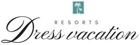リゾートワンピース 通販 『ドレスバケーション』 マキシ丈からミニまで ハワイ旅行に