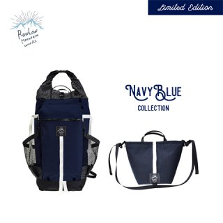 NAVY BLUE collection 2018
