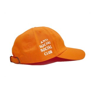 WEIRD CAP 《Orange》