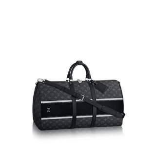 Louis Vuitton×Fragment Keepall Bandouliere 45