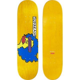 Gonz Ramm Skateboard