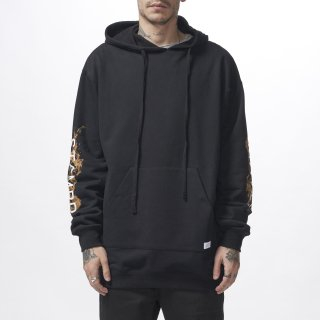 Fuego Hoodie《Black》<img class='new_mark_img2' src='https://img.shop-pro.jp/img/new/icons16.gif' style='border:none;display:inline;margin:0px;padding:0px;width:auto;' />
