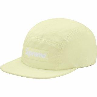 Side Zip Camp Cap
