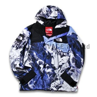 Supreme®/The North Face® Mountain Parka《Mountain》