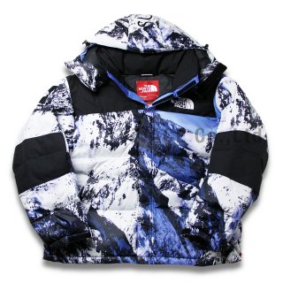 Supreme®/The North Face® Mountain Baltoro Jacket