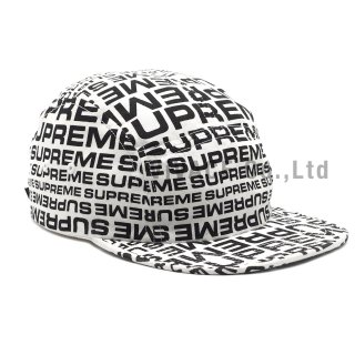 Repeater Camp Cap