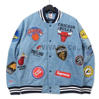 Supreme?/Nike?/NBA Teams Warm-Up Jacket