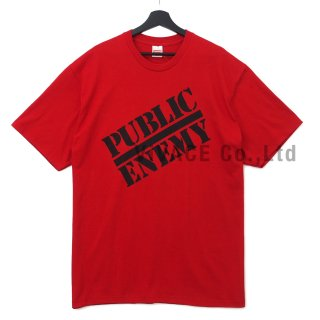 Supreme®/UNDERCOVER/Public Enemy Tee