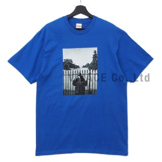 Supreme?/UNDERCOVER/Public Enemy White House Tee