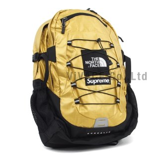Supreme?/The North Face? Metallic Borealis Backpack