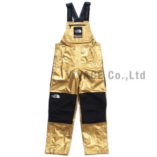 Supreme?/The North Face? Metallic Mountain Bib Pants
