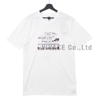 Supreme?/The North Face? Metallic Logo T-Shirt