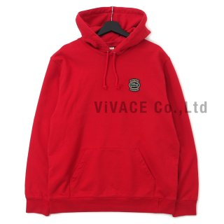 Supreme?/LACOSTE Hooded Sweatshirt