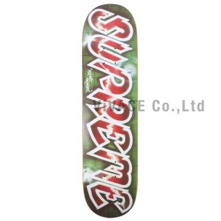 Lee Logo Skateboard