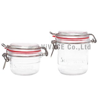 Jar Set (Set of 2)