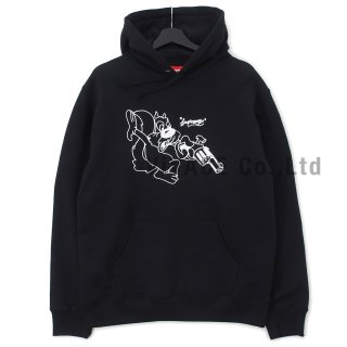 Lee Hooded Sweatshirt
