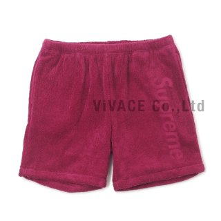 Terry Logo Short
