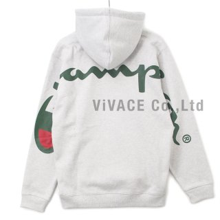 Supreme?/Champion? Hooded Sweatshirt