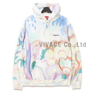 Landscape Hooded Sweatshirt