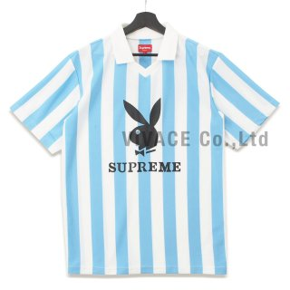 <img class='new_mark_img1' src='//img.shop-pro.jp/img/new/icons16.gif' style='border:none;display:inline;margin:0px;padding:0px;width:auto;' />Supreme®/Playboy© Soccer Jersey