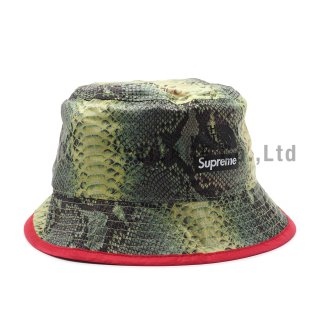 Supreme?/The North Face? Snakeskin Packable Reversible Crusher