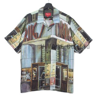 Drugs Rayon Shirt