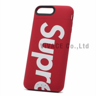 Supreme?/mophie? iPhone 8 Plus Juice Pack Air
