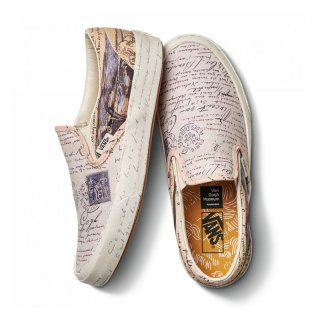 Vans × Vincent Van Gogh Classic Slip-On