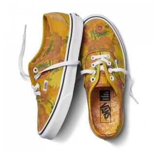 Vans × Vincent Van Gogh Authentic