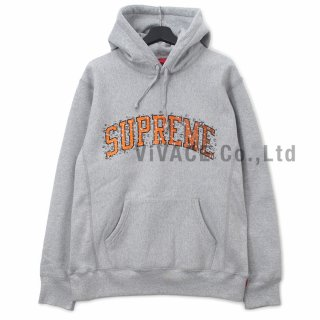 Water Arc Hooded Sweatshirt
