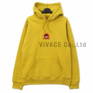 Vampire Hooded Sweatshirt