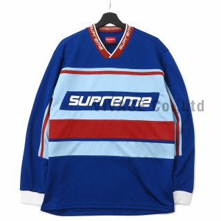 Warm Up Hockey Jersey