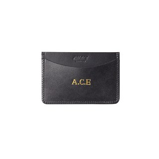 Tokyo Store Exclusive Leather Card Case