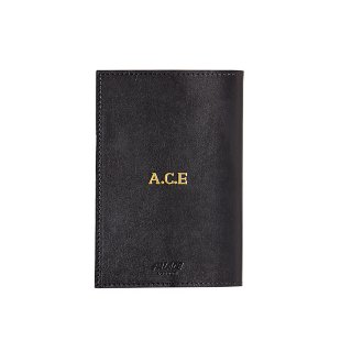 Tokyo Store Exclusive Leather Passport Case