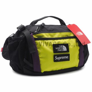 Supreme®/The North Face® Expedition Waist Bag