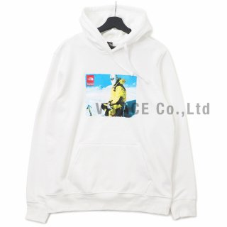 Supreme®/The North Face® Photo Hooded Sweatshirt