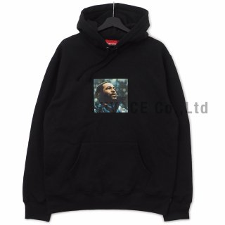 Marvin Gaye Hooded Sweatshirt