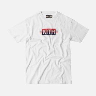 KITH Classic Strike Logo Tee