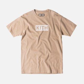 KITH Classic Logo Tee