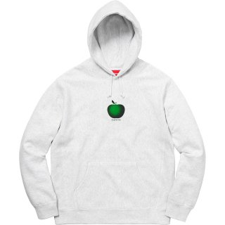 Apple Hooded Sweatshirt