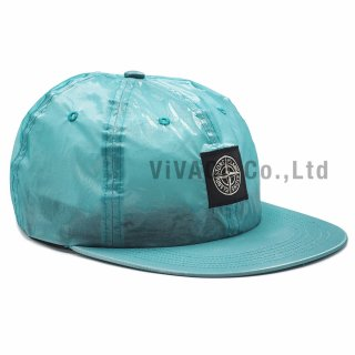 Supreme?/Stone Island? New Silk Light 6-Panel