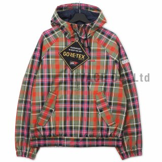 GORE-TEX Hooded Harrington Jacket