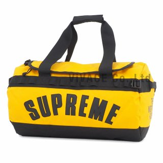 Supreme?/The North Face? Arc Logo Small Base Camp Duffle Bag