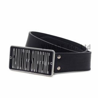 Supreme?/Jean Paul Gaultier? Belt