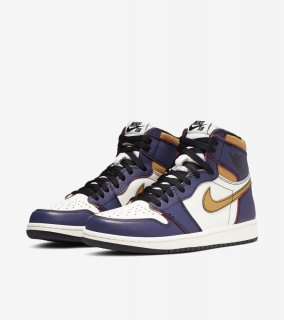 SB AIR JORDAN 1 RETRO HIGH OG DEFIANT