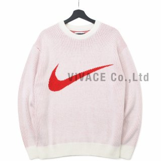 Supreme?/Nike? Swoosh Sweater
