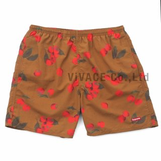 Nylon Water Short