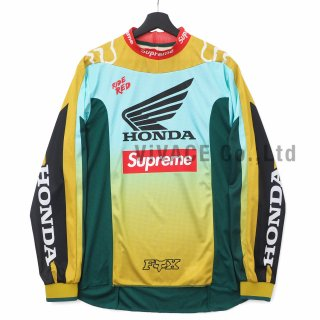 Honda?/Fox? Racing Moto Jersey Top
