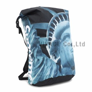 The North Face? Statue of Liberty Waterproof Backpack