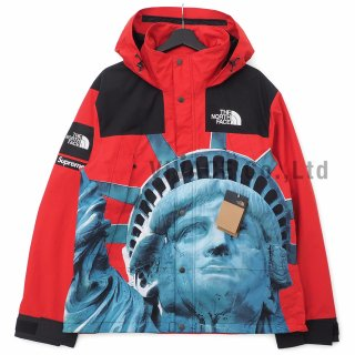 The North Face? Statue of Liberty Mountain Jacket
